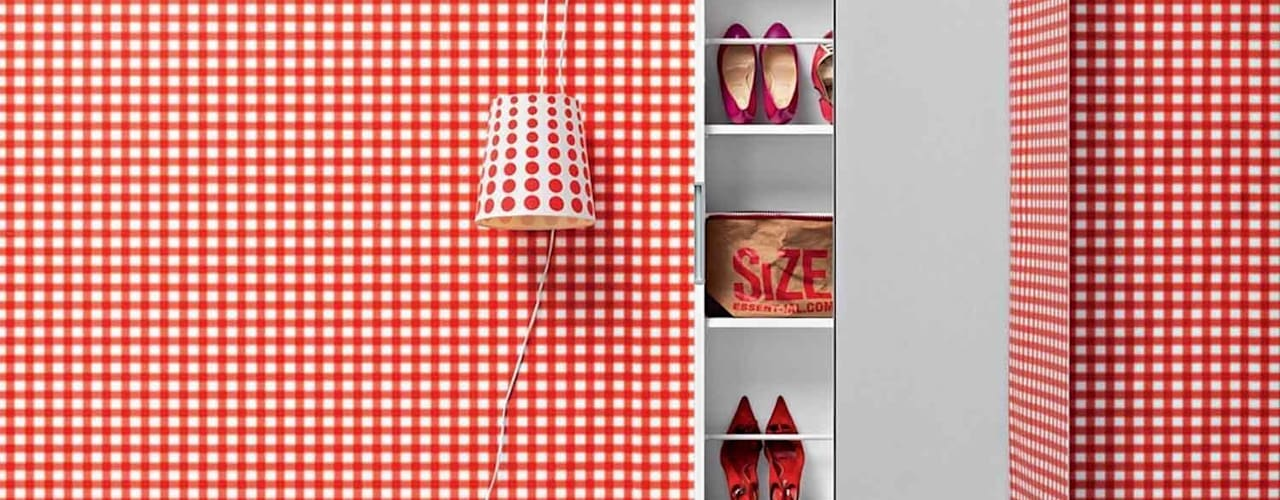 Shoe Storage de My Italian Living Moderno