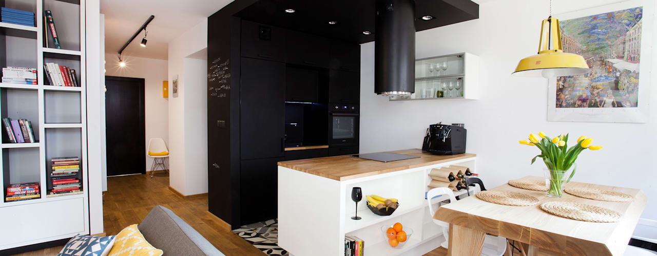 Kitchen by unikat:lab