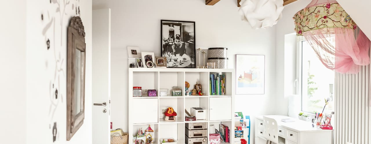 Tipps Fur Ein Richtig Gemutliches Kinderzimmer