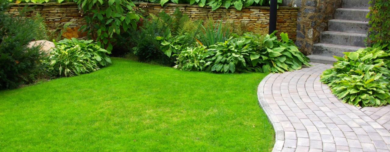 Perfekt Mediterraner Garten Von Italiagiardini