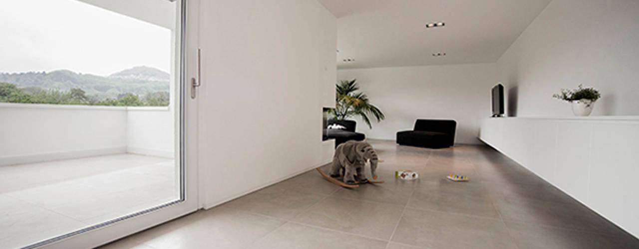 Salas de estar  por 22quadrat