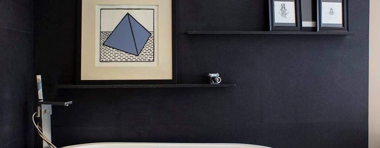 Concepto Taller de Arquitectura Baños de estilo moderno