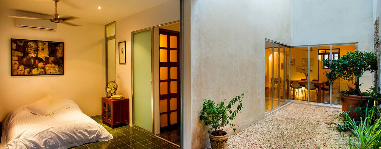 Patios & Decks by Taller Estilo Arquitectura