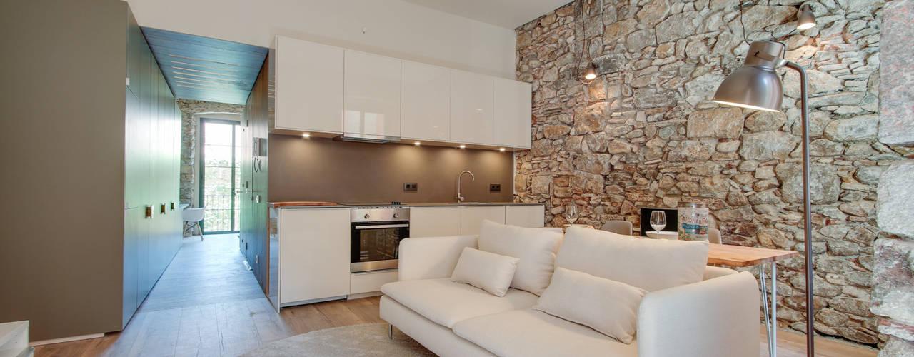 Столовые комнаты в . Автор – Lara Pujol  |  Interiorismo & Proyectos de diseño