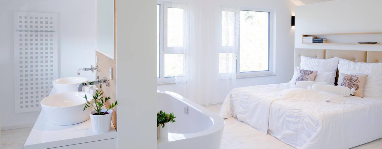 Vor- und Nachteile von einem Bad en suite
