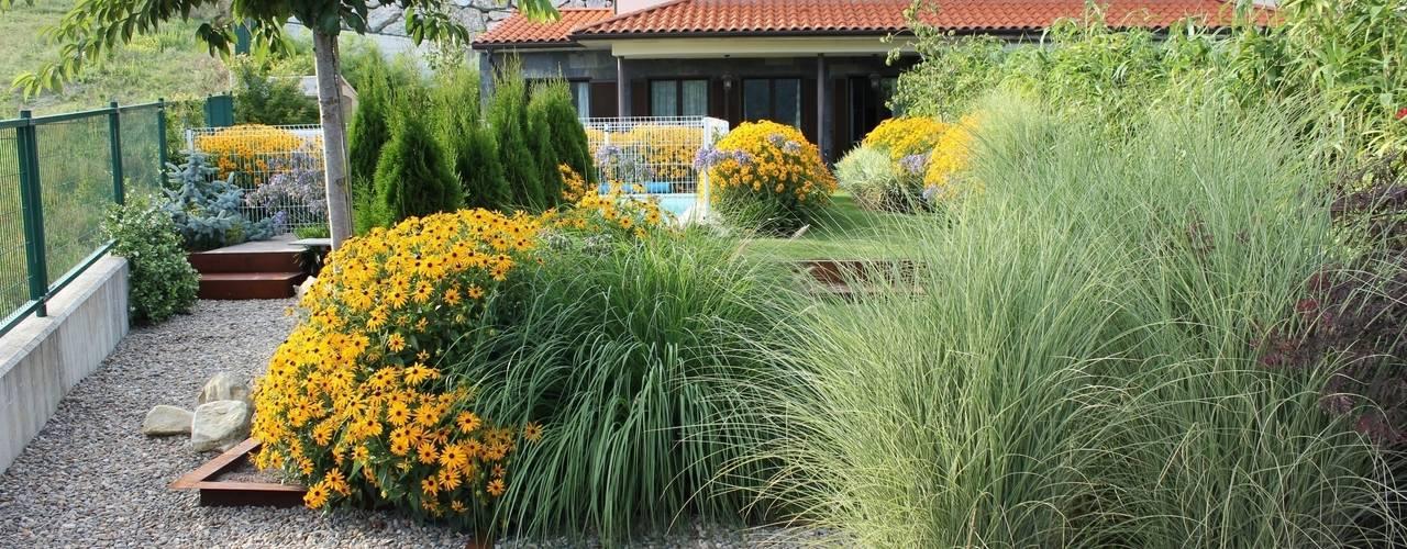 Garden by Jardinarias