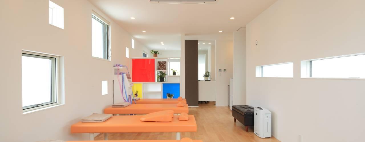 KHS  Project: artect design - アルテクト デザインが手掛けた商業空間です。