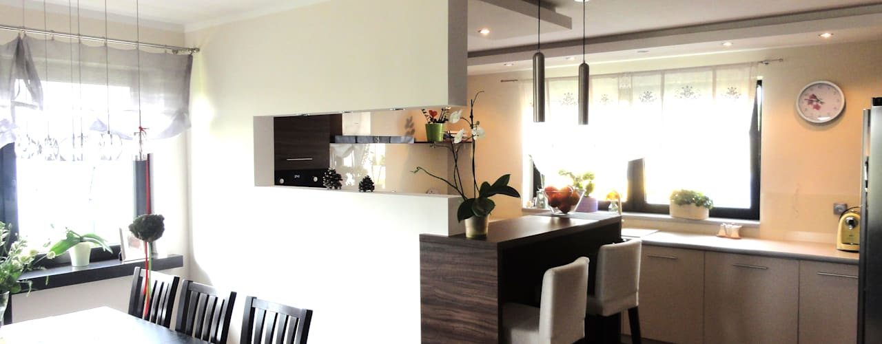 Dapur Modern Oleh studio bonito Modern