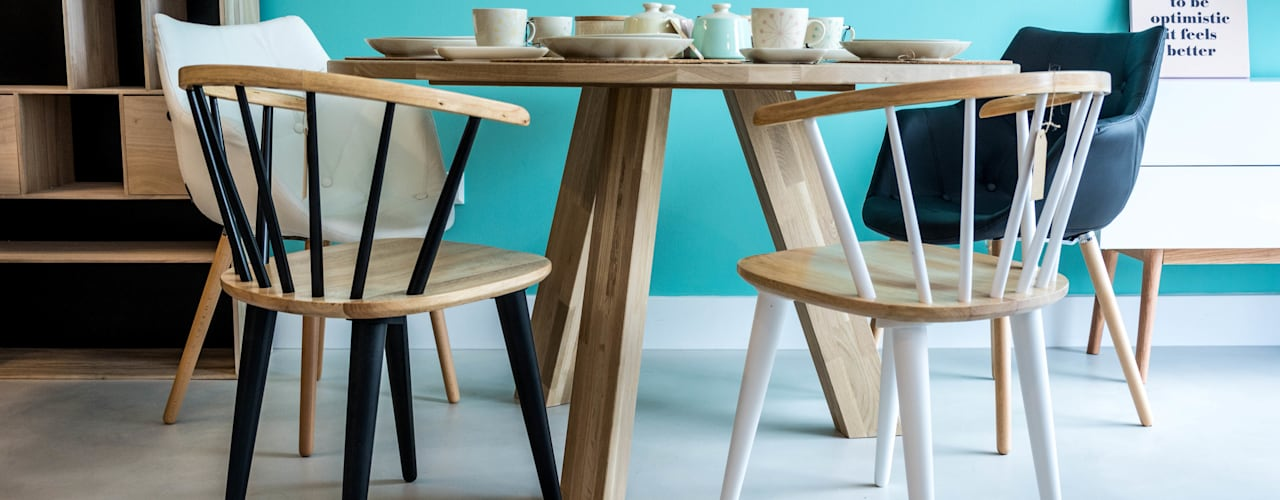 Colectivo Arze Dining roomTables