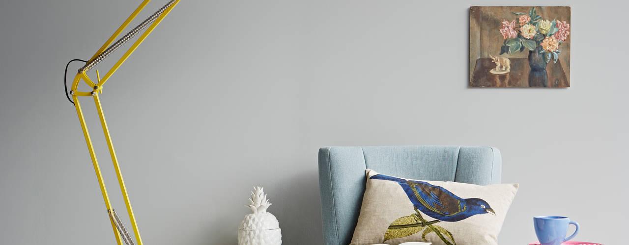 Home Inspiration Oleh rigby & mac Eklektik