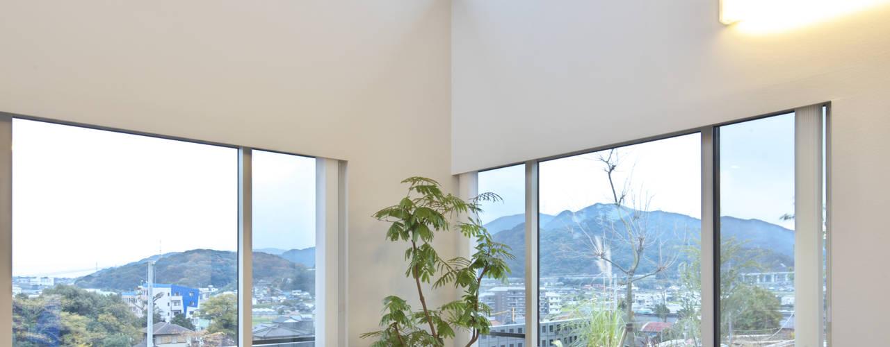 客廳 by artect design - アルテクト デザイン