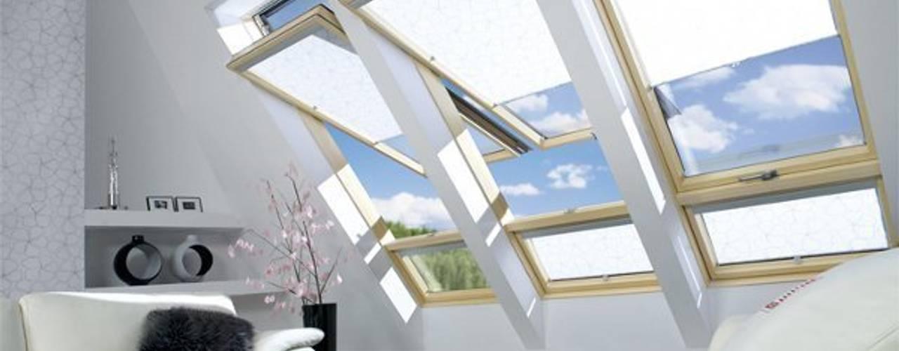 Fakro Pivot Çatı Pencereleri – Fakro Standart Pivot Çatı Pencereleri:  tarz