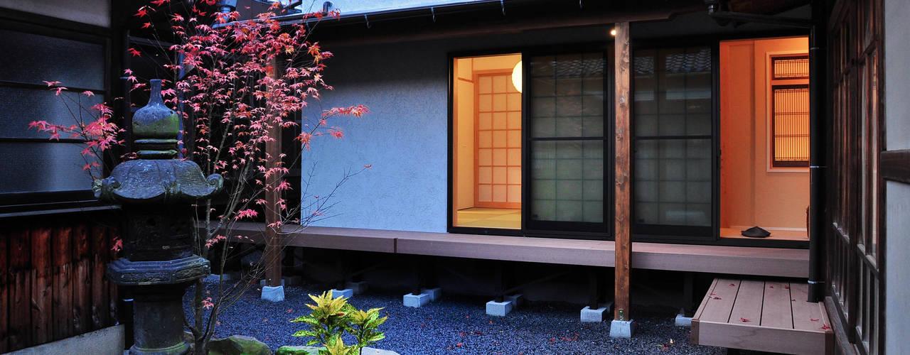 黒川の家: 株式会社アトリエカレラが手掛けた家です。