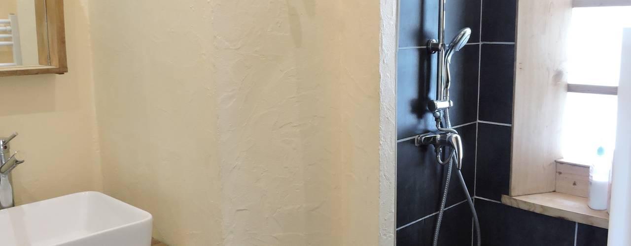 rénovation d'une petite salle de bain marceline