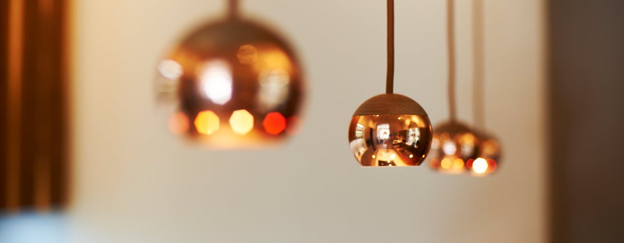 Lighting من CasaNora حداثي