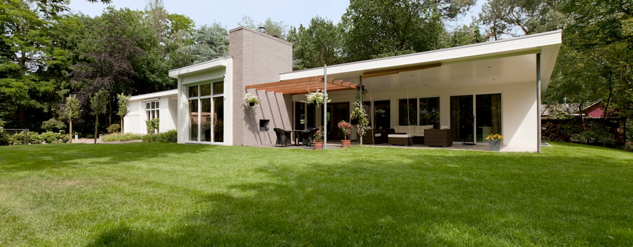 modern  by Suzanne de Kanter Architectuur & Interieur, Modern