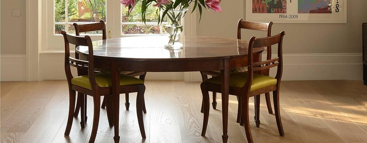 تنفيذ The Natural Wood Floor Company