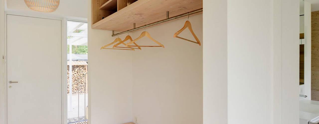 de estilo  por Möhring Architekten