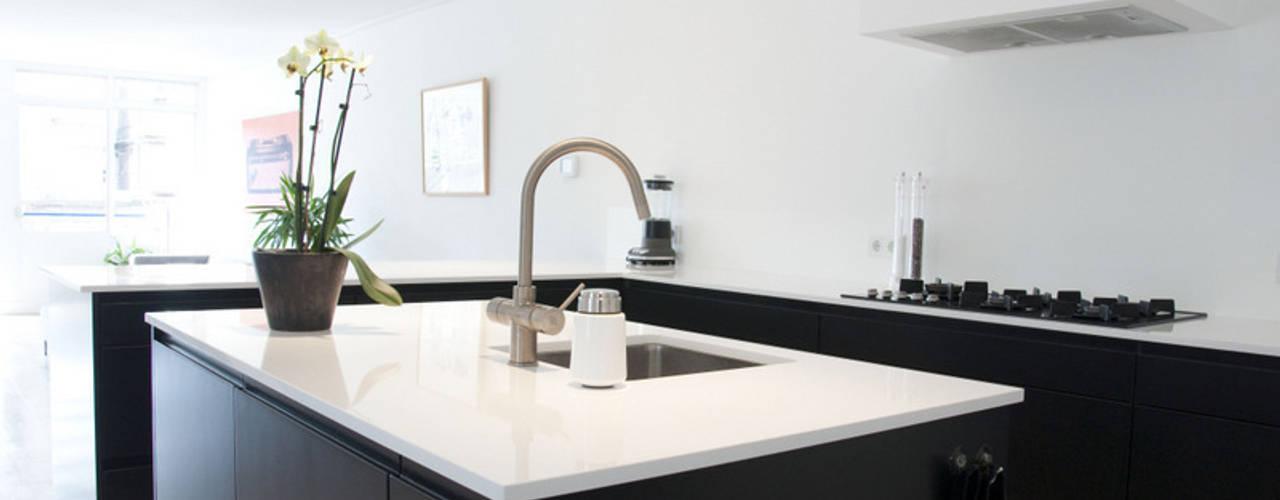 Kitchen by INspirazia