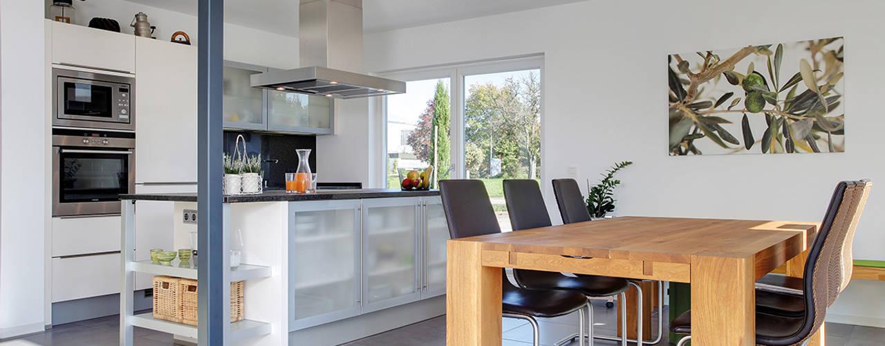 mediterranean Kitchen by FingerHaus GmbH