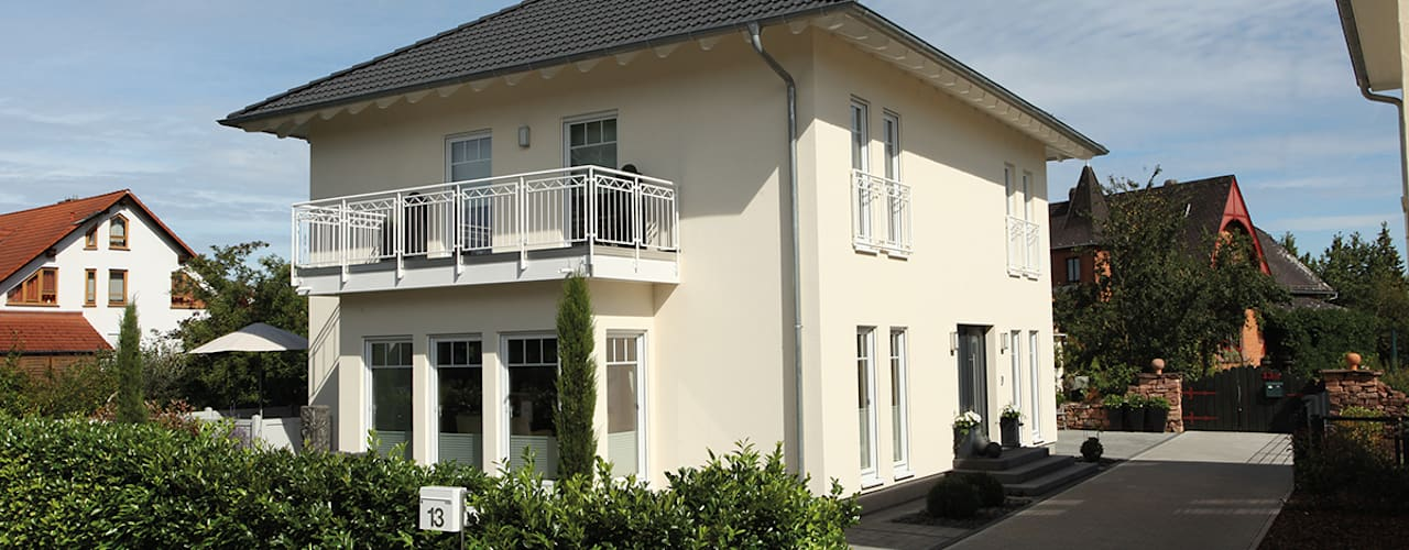 Villas by FingerHaus GmbH