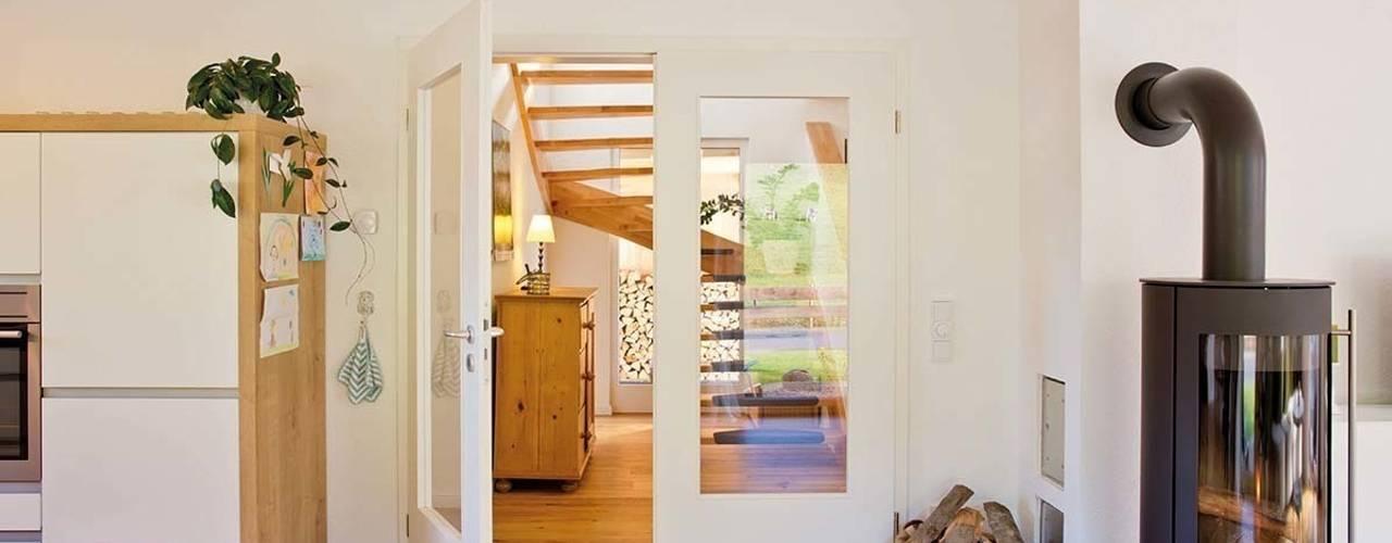 FingerHaus GmbH:  tarz İç kapılar