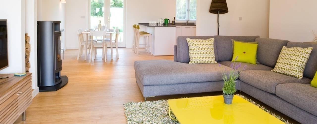 Green House , Una St Ives de iroka Moderno