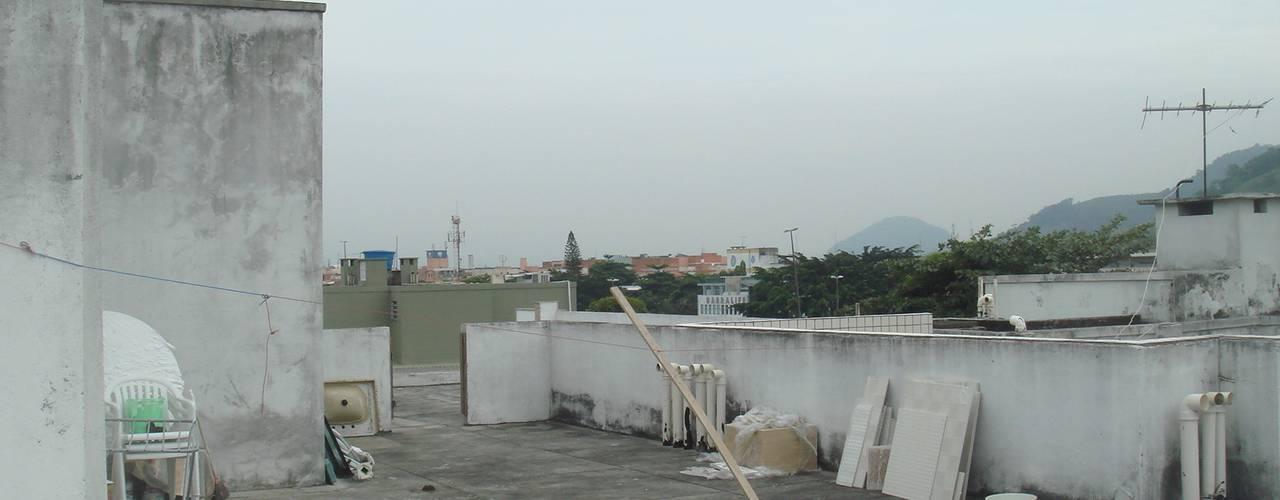 Carolina Mendonça Projetos de Arquitetura e Interiores LTDA