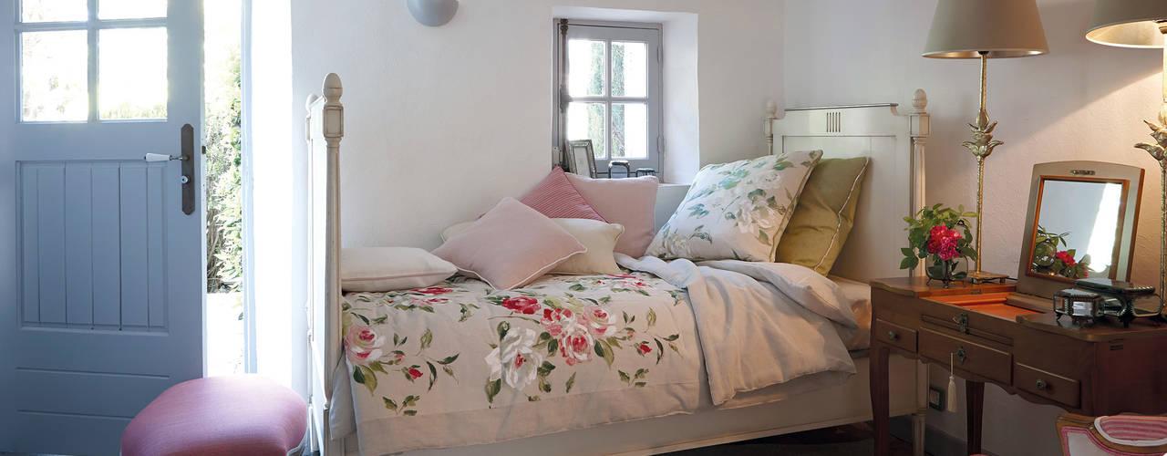 Dormitorios de estilo moderno de Grange México Moderno