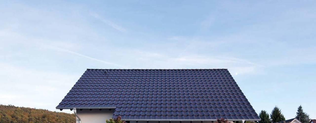 FingerHaus GmbH - Bauunternehmen in Frankenberg (Eder):  tarz Müstakil ev