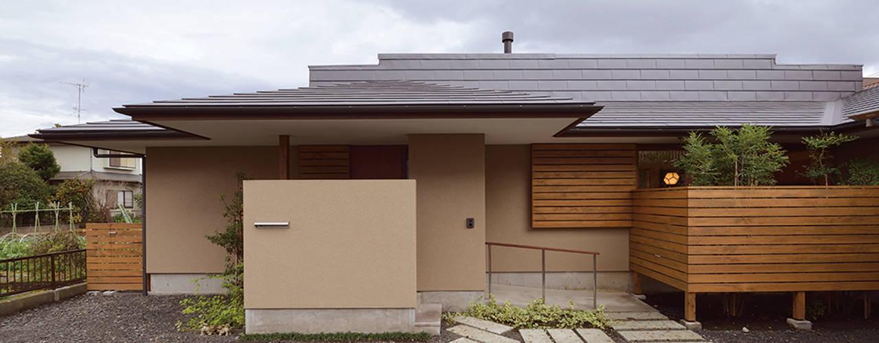 Houses by 松原正明建築設計室