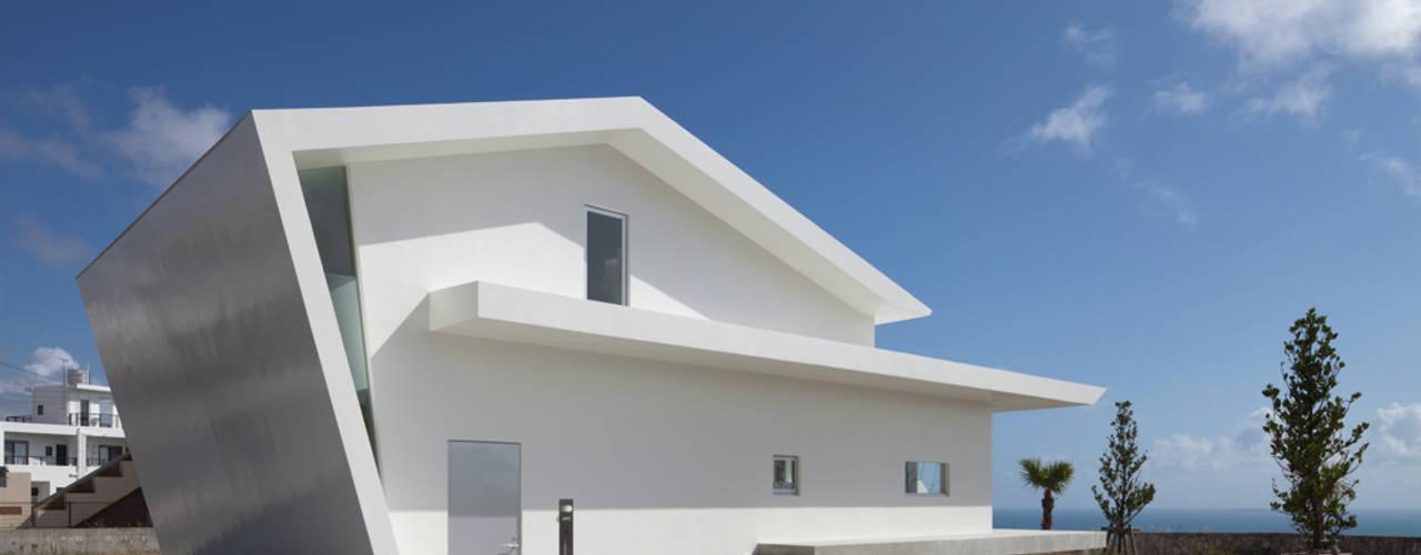 外観: 森裕建築設計事務所 / Mori Architect Officeが手掛けた家です。