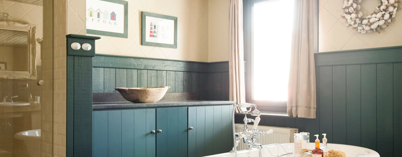 de Taps&Baths Rural