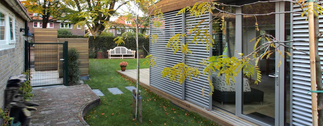 Wintergarten von Roorda Architectural Studio