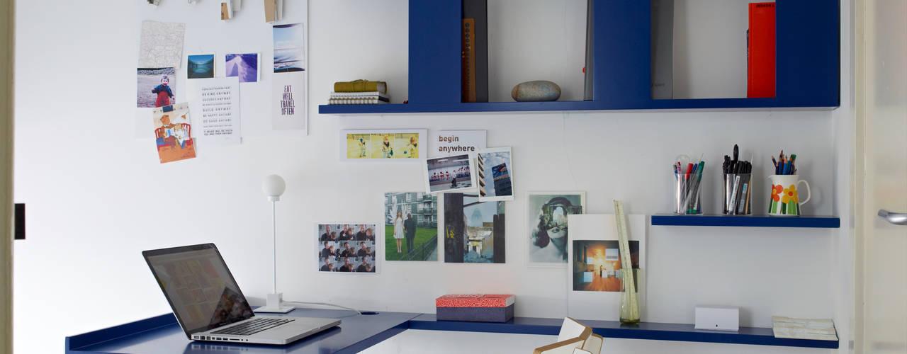 Bureau de style  par Collective Works, Moderne