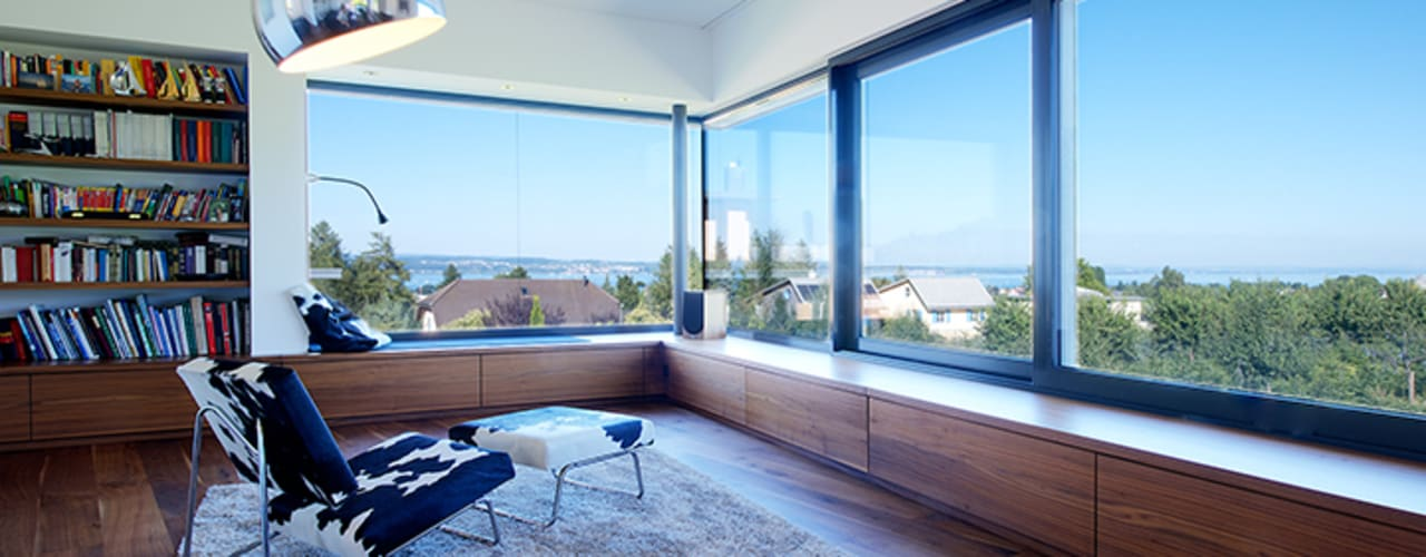 Wohnbereich :  Wohnzimmer von e s a