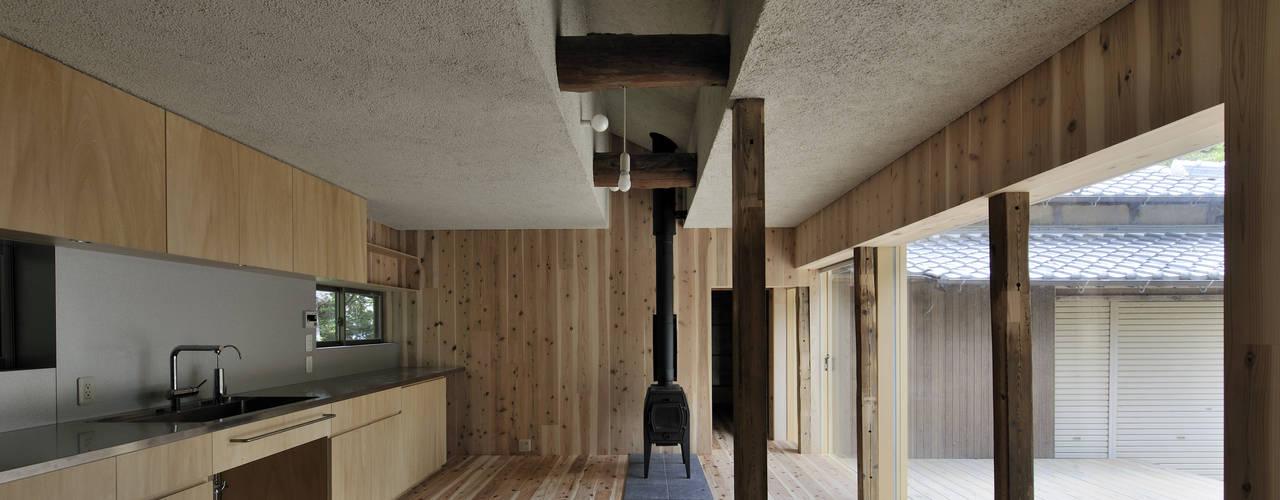 仁井の家 改修工事 の 総合建築植田