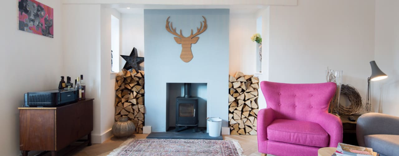 Tips om je huis extra gezellig te maken for Huis gezellig maken
