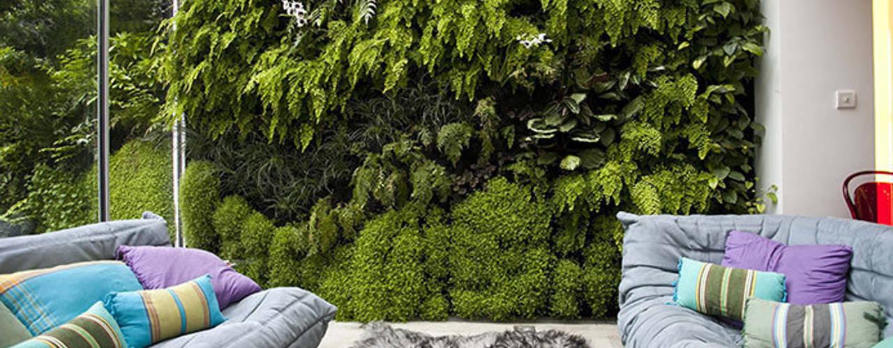 Projekty,  Domy zaprojektowane przez Dotto Francesco consulting Green