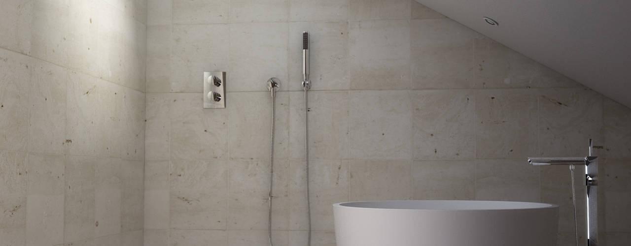 Bathroom by Lemons Bucket, Minimalist