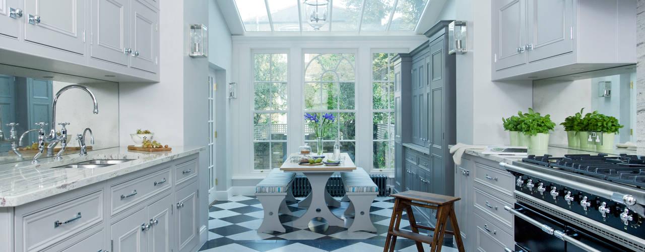Favorit Die perfekte Küche: 30 inspirierende Ideen für jeden Stil RX14