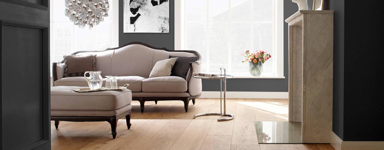 Bauwerk Parquet - Silverline Edition : un parquet au format exceptionnel! BAUWERK PARQUET Murs & SolsRevêtements de mur et de sol