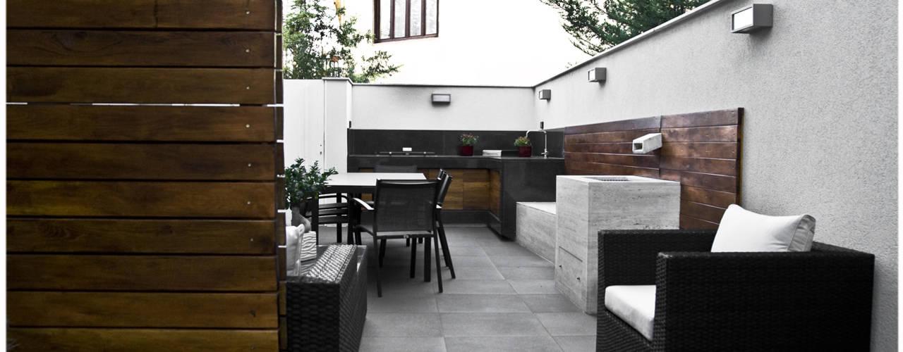 房子 by Ignazio Buscio Architetto