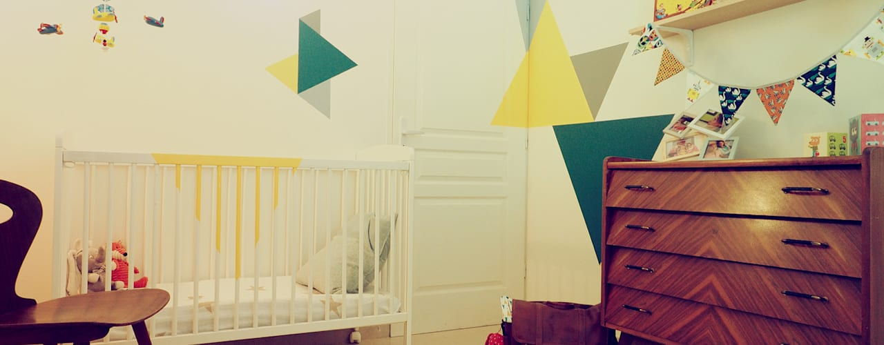 Kinderkamer door 0000