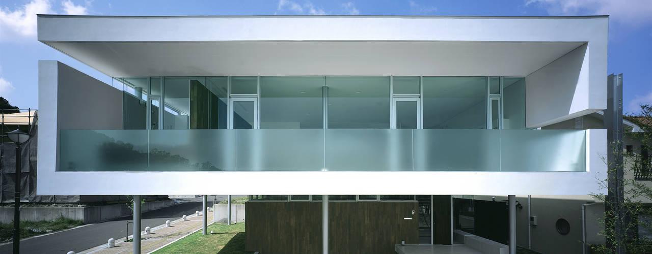 星ヶ峰の住宅: アトリエ環 建築設計事務所が手掛けた家です。