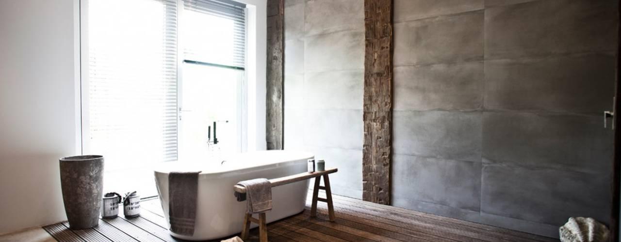 raphaeldesign Mediterrane badkamers