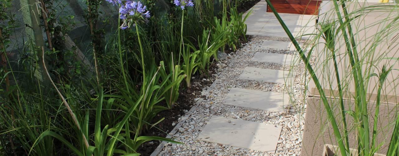 GARDENS BAIRES GREEN Jardines modernos: Ideas, imágenes y decoración