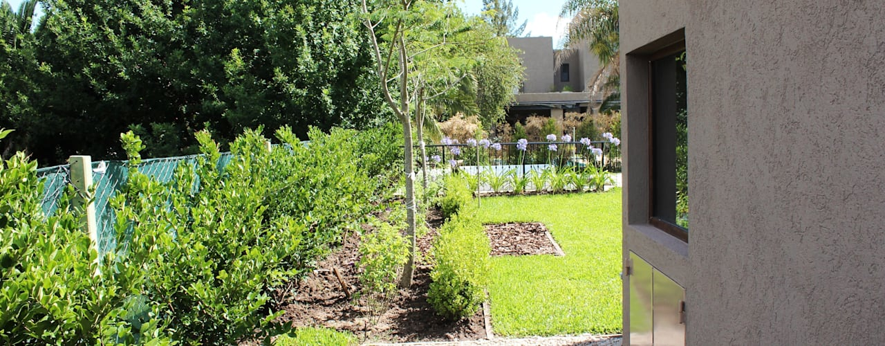 Garden by BAIRES GREEN, Classic