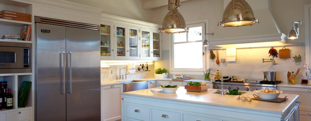 Cocinas modernas de DEULONDER arquitectura domestica Moderno
