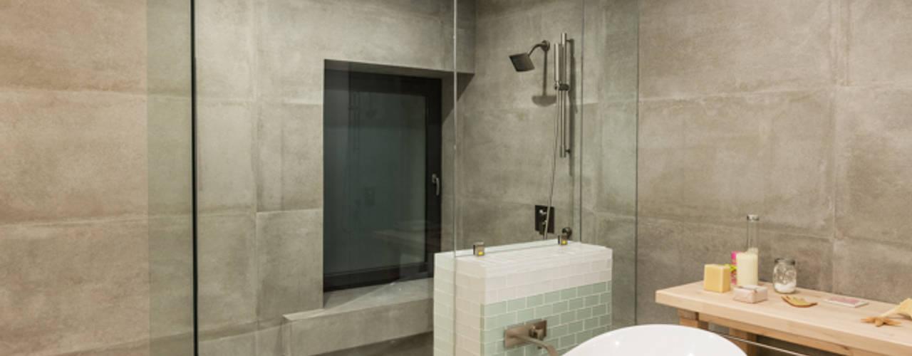 Das Badezimmer zur Oase machen: Die schönsten begehbaren Duschen